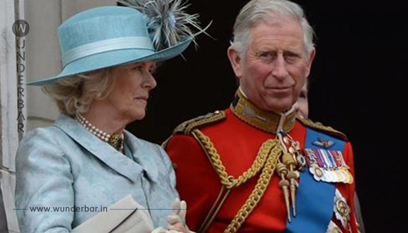Prinz Charles und Herzogin Camilla Sie kommen im Mai nach Deutschland