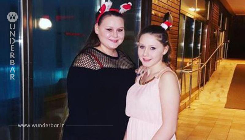 Sarah Jane Wollny: Sie hat 10 Kilo abgespeckt!