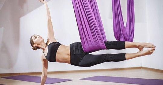 Yoga: Welche Form passt zu mir?