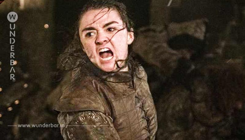 140 Gedanken, die ich während der Schlacht um Winterfell hatte
