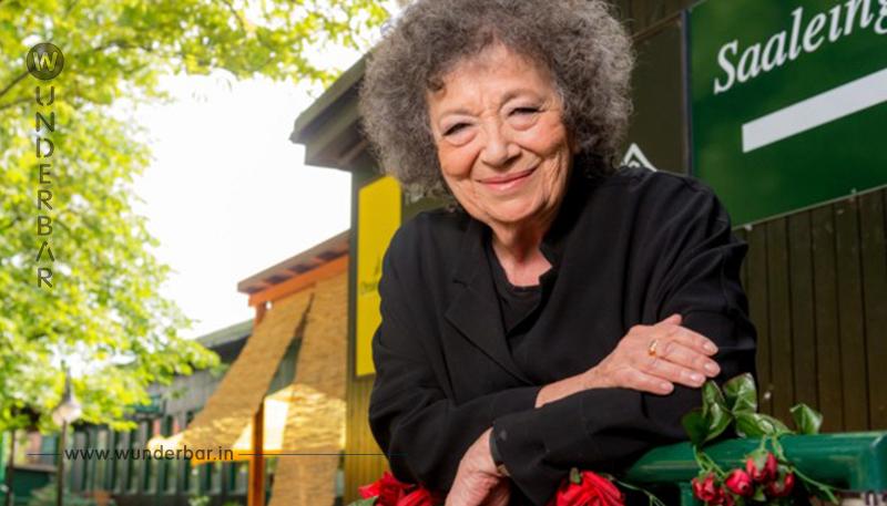 Filmemacherin Elizabeth T. Spira ist tot