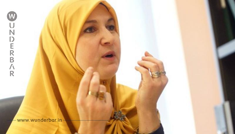 Muslim-Politikerin: Brand in Notre Dame war Strafe für Verschleierungsverbot!