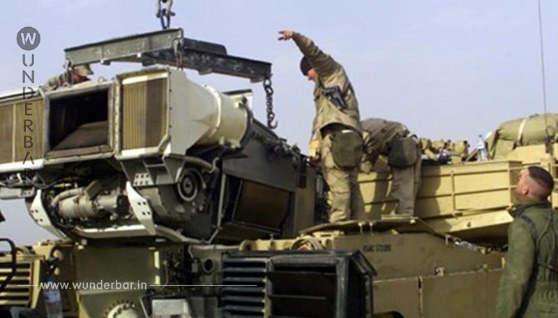 Truppenverlegung: Riesiger US Militärkonvoi rollt durch Österreich