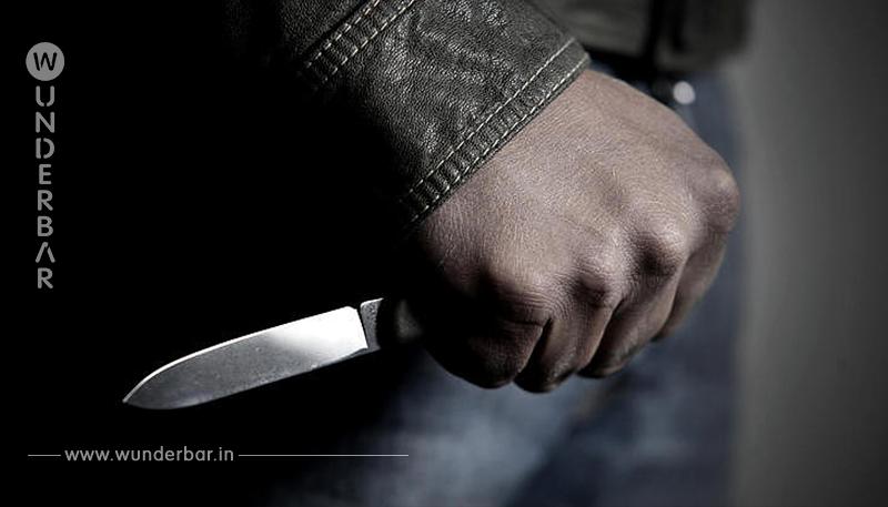 Asylwerber sticht Bub (11) mit Messer nieder