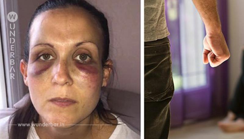 Eskalation nach Streit: Frau beschützt mit vollem Körpereinsatz ihr Neugeborenes vor Schlägen