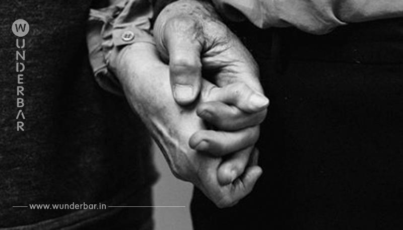 Gleichzeitiger Tod: Paar stirbt nach 70 Jahren Ehe Hand in Hand