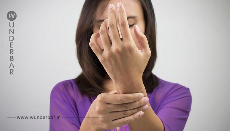 Fibromyalgie: Die unsichtbare Krankheit