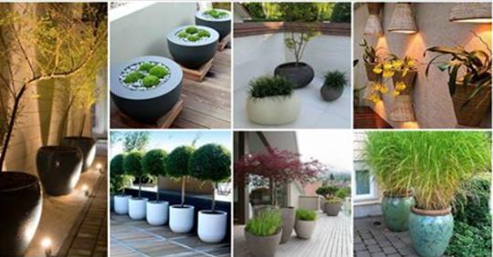 Auf der Suche nach einer guten Balance im Garten?! Diese Garten  Inspirationsideen sind perfekt aufeinander abgestimmt!