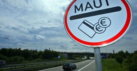 """EU Gerichtshof kippt deutsche """"Ausländer Maut""""!"""