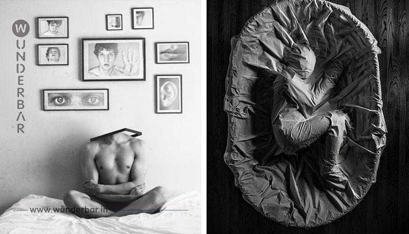 Diese Fotos machen Depressionen sichtbar