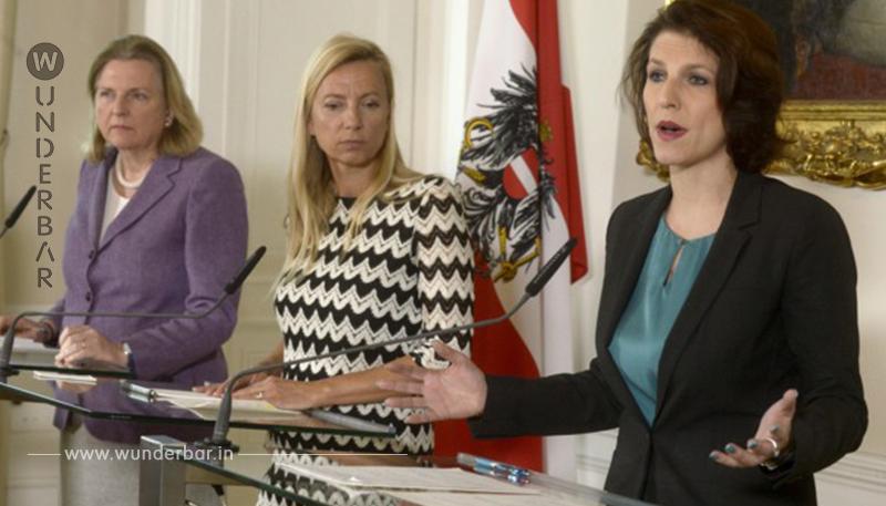 Bei kleiner Frauenquote die Parteiförderung kürzen