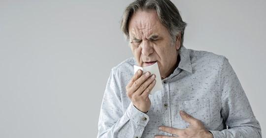 Chronisch obstruktive Lungenerkrankung (COPD)