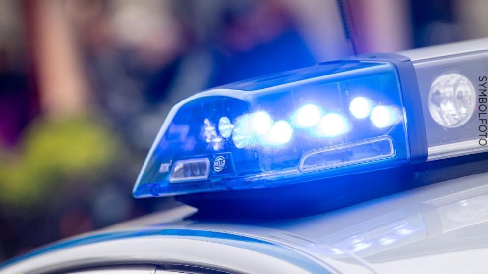 AN ANHÄNGERKUPPLUNG ANGEBUNDEN UND VERGESSEN Autofahrer (38) schleift  Hund zu Tode