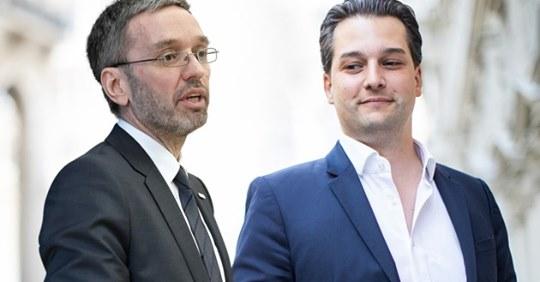"Nepp: ""Kickl soll Minister werden, wenn er will"""
