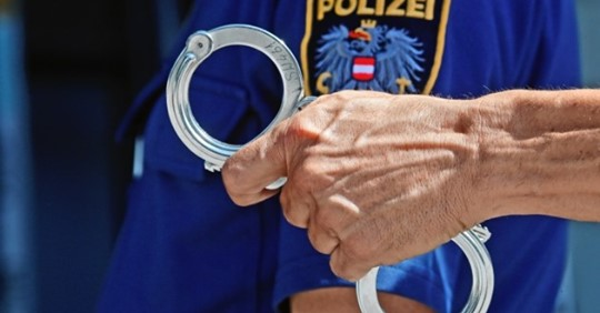 "Zeche geprellt: ""Bin der nächste Bundespräsident"""