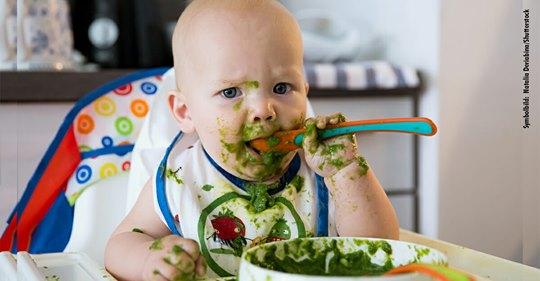 Eltern, die ihr Kind 1,5 Jahre vegan ernährten, wurden verurteilt – Baby mit 19 Monaten noch zahnlos