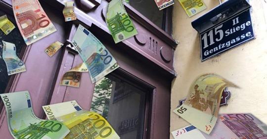 Asfinag-Aufsichtsrat spendete an FPÖ-nahen Verein