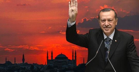 Erdogan erpresst Europa und will Flüchtlinge schicken