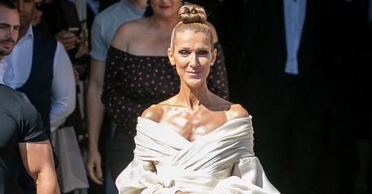 Céline Dion beschreibt ihre Berufung als Beauty-Botschafterin als Wunder