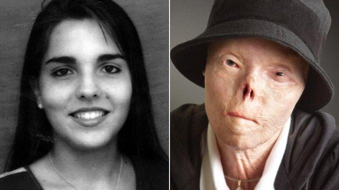 Jacqui Saburido, die Frau, die das Gesicht der don't drink and drive-Bewegung wurde, ist verstorben