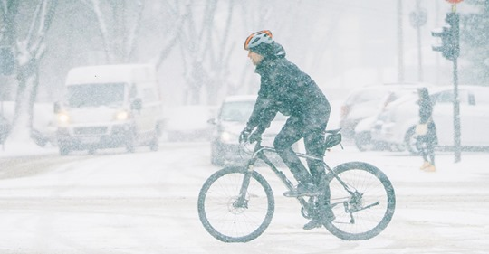 Frost-Schock: Jetzt bricht der Winter aus
