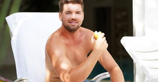 Bauer sucht Frau-Michael  Er tut es wirklich: Conny muss gehen