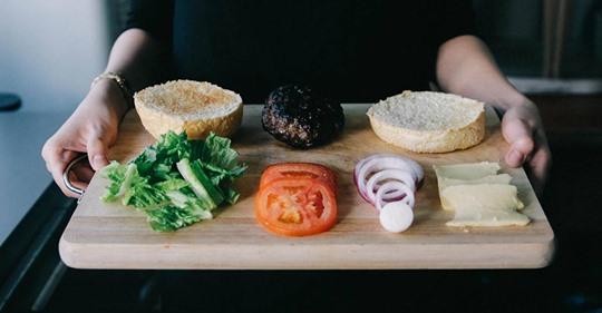 Vegan, glutenfrei, gesund? Ihr könnt mich alle mal