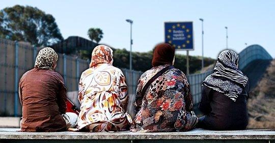 Studie: Knapp fünf Millionen Migranten illegal in Europa