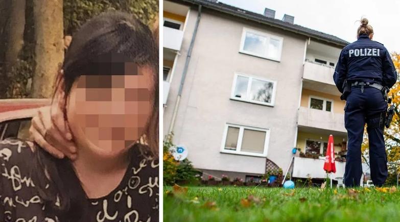 15 Jährige aus Detmold gefasst – sie soll ihren Halbbruder mit einem Messer getötet haben