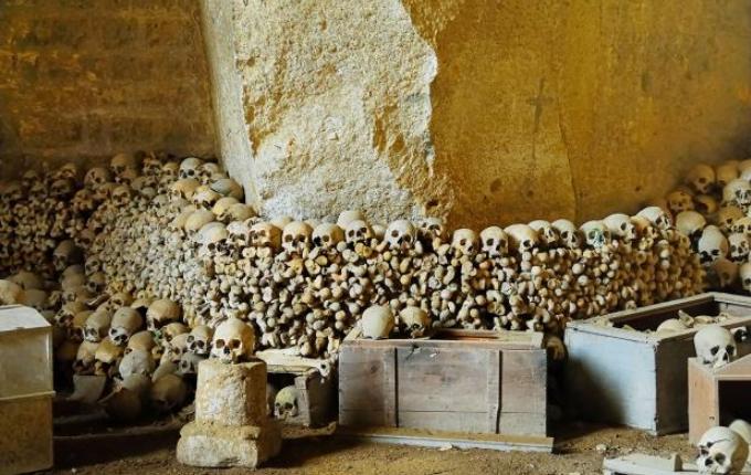 Die zehn sehenswertesten Friedhöfe Europas