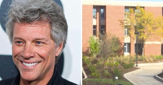 Jon Bon Jovi spendet eine halbe Million Dollar für Wohnungen für obdachlose Veteranen