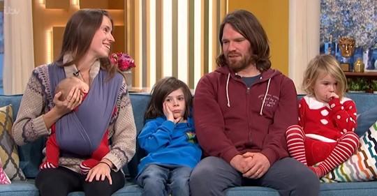 Dreifacher Vater lebt von Unterstützungsleistungen ohne die Absicht, sich einen Job zu suchen, da es nicht  in seiner Natur  läge