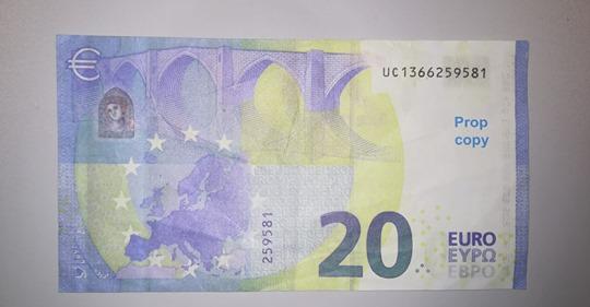 Falschgeld ist deutschlandweit in Umlauf – laut Polizei sind 10- und 20-Euroscheine betroffen