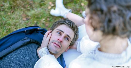 Sturm der Liebe: Todeskampf! Muss Paul sterben?