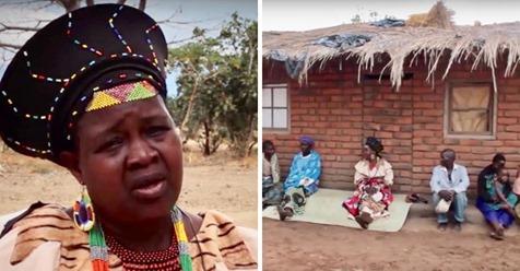 Weibliches Dorfoberhaupt aus Malawi kommt an die Macht, annulliert mehr als 1500 Kinderehen und schickt die jungen Mädchen wieder zur Schule