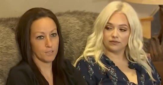 Texanisches Paar ist zu unterschiedlichen Zeiten mit gemeinsamem Baby schwanger