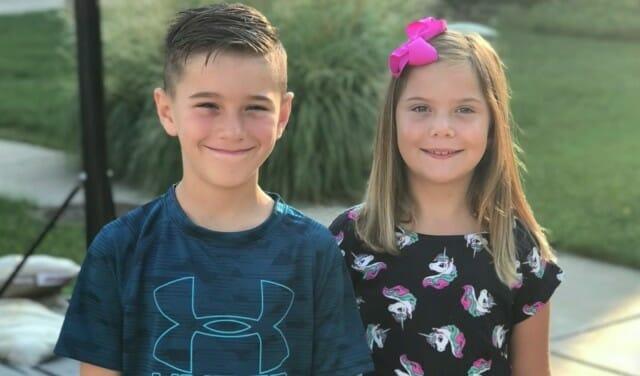 11-jähriger Junge stirbt an der Grippe – Er soll als der wundervolle Junge in Erinnerung bleiben, der er war