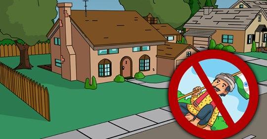 """Apu muss wegen """"Rassismus-Vorwurf"""" aus den Simpsons verschwinden"""