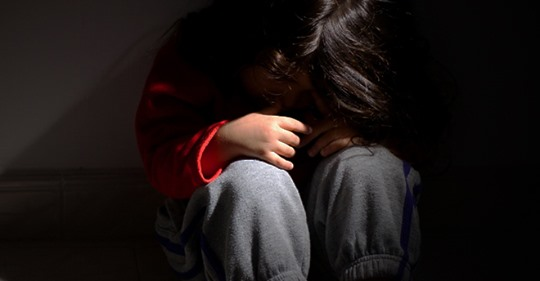 11 Dinge, die ein Kind seinen Eltern nie verzeihen wird