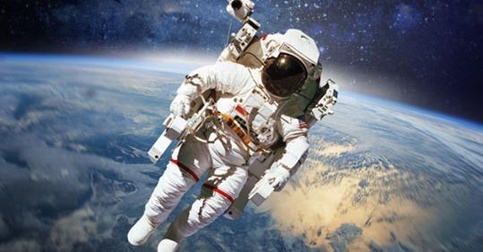 Gerade auf Jobsuche? NASA braucht neue Astronauten