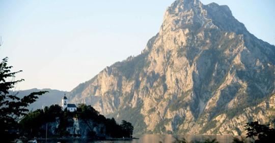 Vermisster Bergsteiger tot am Traunstein gefunden