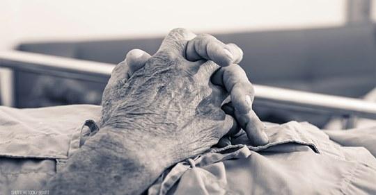 Rentner (†76) stirbt nach Prügel Attacke von Jugendlichen: Hielt sie von Einbruch ab