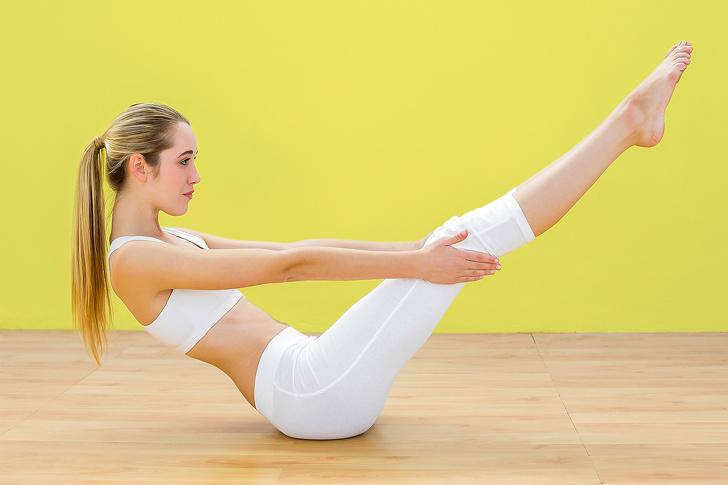 Diese 7 Übungen aus Japan sind ideal für den weiblichen Körper