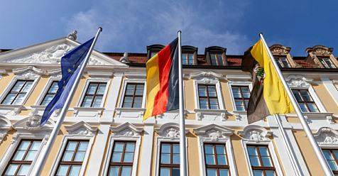 Sachsen Anhalt: Spitzenpolitiker im Landtag könnten doppelte Rente kassieren – Abstimmung am heutigen Freitag