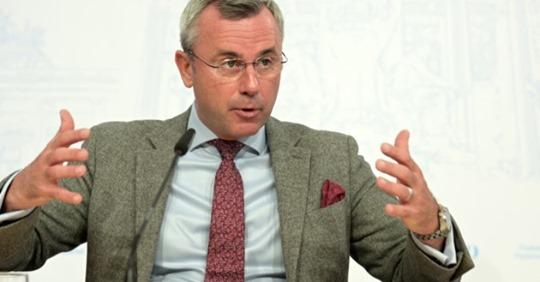 "FPÖ poltert: ""Weniger Marketing, mehr Maßnahmen"""