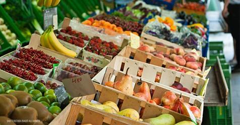 Tonnen von Lebensmitteln verderben – Sachsens Großhändler verlieren Millionen bei Frischwaren