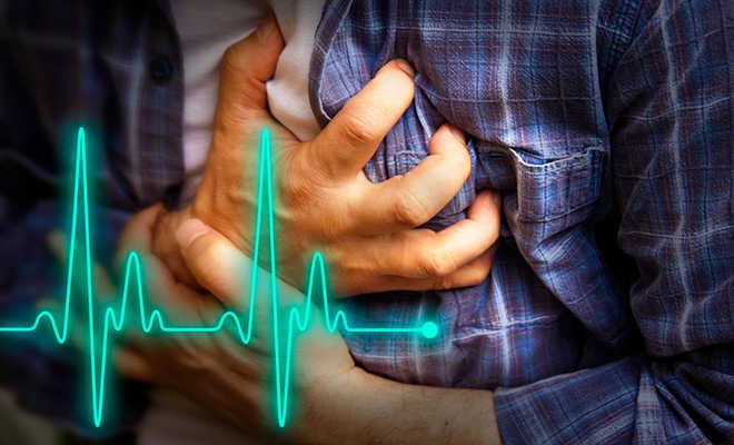 Herzinsuffizienz – Wenn das Herz schwächelt