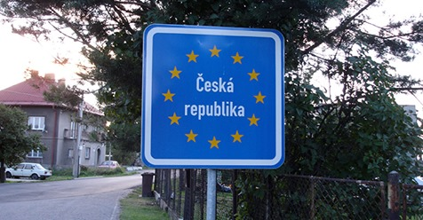 Harte Corona-Botschaft aus Tschechien