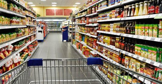 Neue Regeln im Supermarkt wegen Corona - Was du jetzt wissen musst