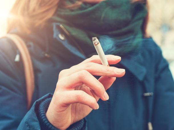Warum sind viele Menschen mit Schizophrenie starke Raucher? | Schizophrenie